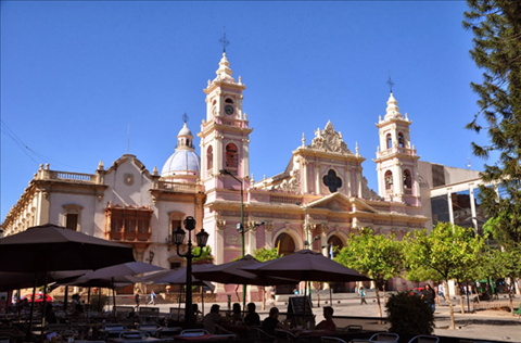 アルゼンチン、サルタ州ワイン特徴2