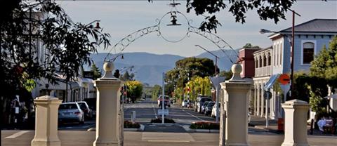 ニュージーランド、マーティンボローワイン特徴5